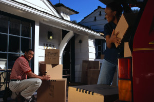 Follow easy tips to make your moving day less stressful
