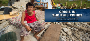 Samaritan's Purse-Philippines Assistance