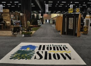 Atlanta Home Show photos