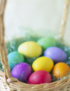 Easter Events in the Atlanta Area