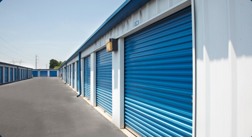 Drive-Up Storage Units Jonesboro