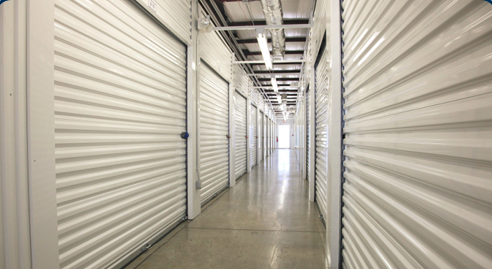 Indoor Storage Units Stockbridge
