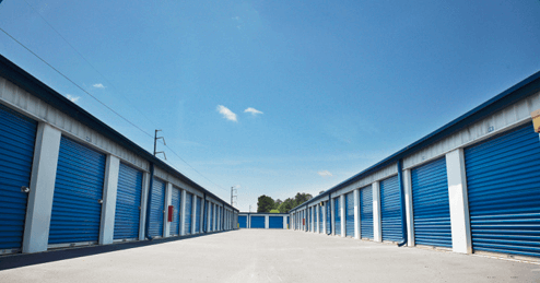 Storage World Jonesboro Drive Up Storage Units