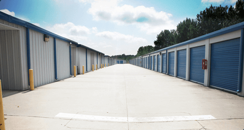 Storage World Decatur Panthersville Rd Outdoor Storage Units