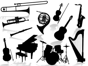 musical instrument storage tips