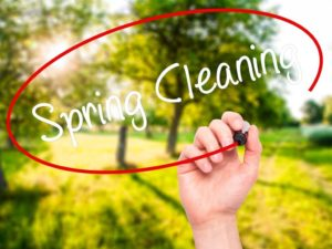 Writing-Spring-Cleaning