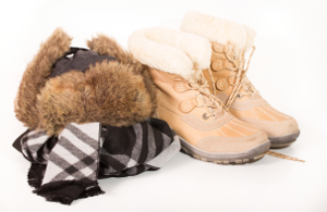 Tips on storing winter clothes at Storage World Inc