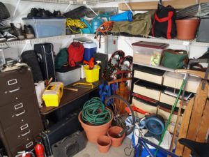 Take back your garage with our spring cleaning guide.