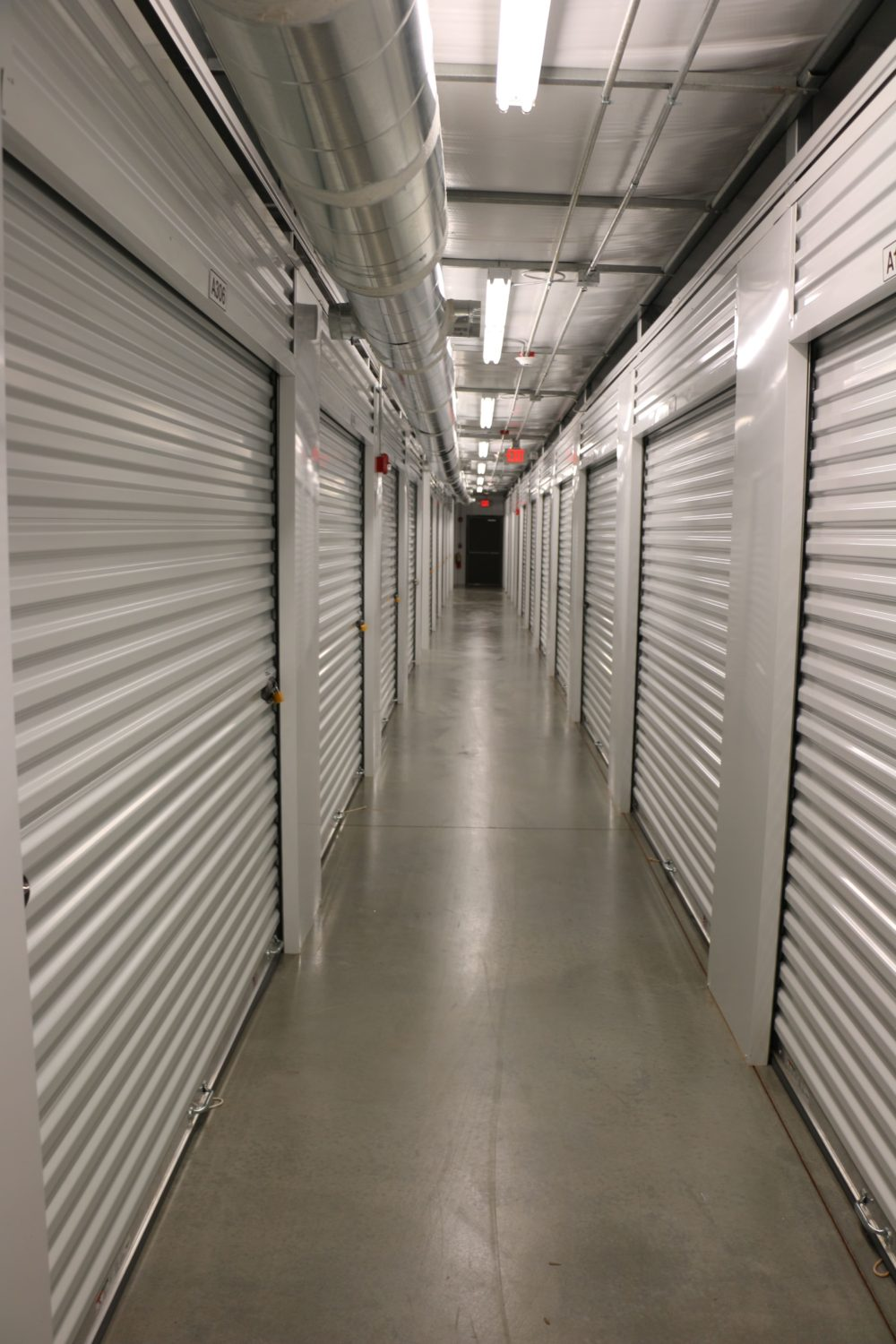 Storage World Flat Shoals Storage Units